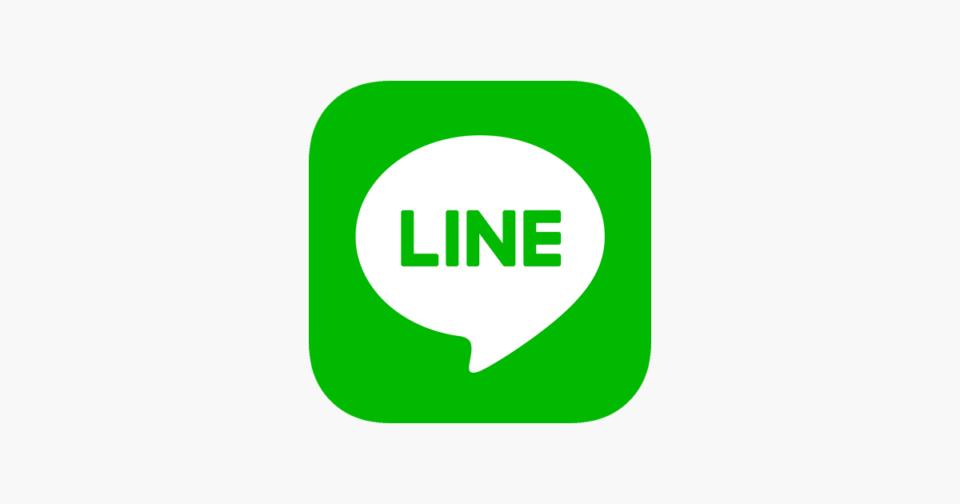LINEラインのアイコン